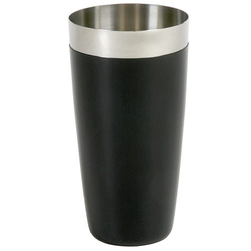 boston cocktail shaker set vinyl 0 8 ltr f r den gastronom und privatier. Black Bedroom Furniture Sets. Home Design Ideas