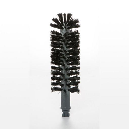 Mittelbürste für Weizenbiergläser für Orig. Spülboy Neptun T2000, Twin-GoT, Twin-GoT portable und NU