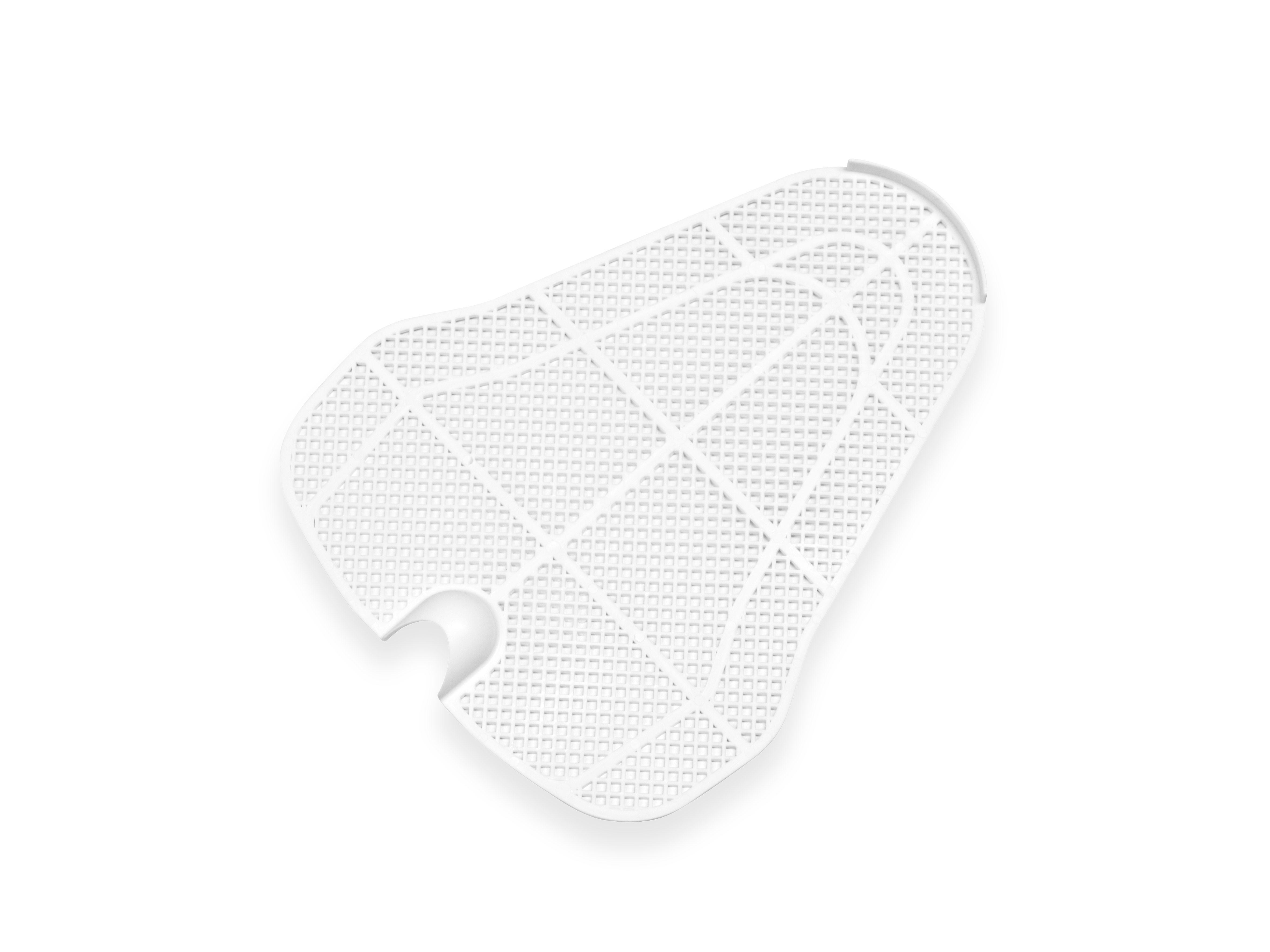 Urinalsieb / Schutzsieb, groß 31 cm, (4 Stück)