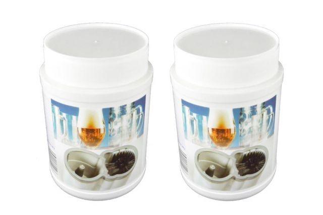 ECO Sparpaket: 2x Spültabs (240 Stück gesamt, 1200g; 23,25 EUR /1 kg))