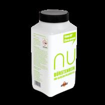NU Bürstenrein 750g/30 Anwendungen (EUR 13,20/1kg)