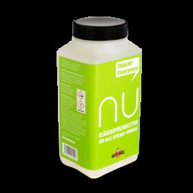NU Gläserspültabletten, 500g/100 Füllungen (EUR 31,80/1kg)