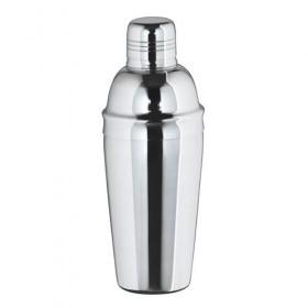 Cocktail Shaker 3- teilig / poliert 0,7 ltr.