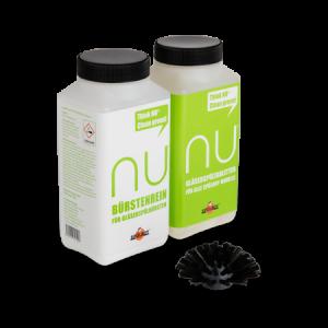 NU Reinigungsset, ausschließlich für die Original Spülboys NU und NU portable